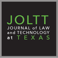 The Journal of Law and Technology at Texas